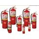 Extintores Kidde Premium Portáteis